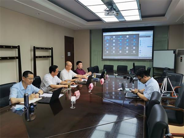 安泰科技举行2020年首次投资机构(线上)交流会